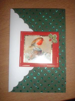 Christmas card 5