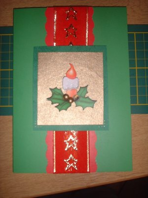 Christmas card 11